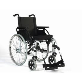 Rollstuhl Breezy Unix2 ab18kg