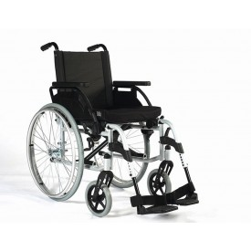Rollstuhl Breezy Unix2