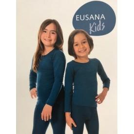 Eusana Kids Langarmleibchen