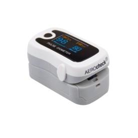 Fingerpulsoximeter AEROcheck