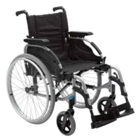 Rollstuhl Invacare Action 2...
